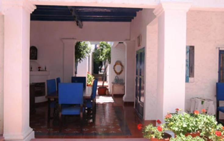 Foto de casa en venta en aldama 1, san miguel de allende centro, san miguel de allende, guanajuato, 680685 No. 05