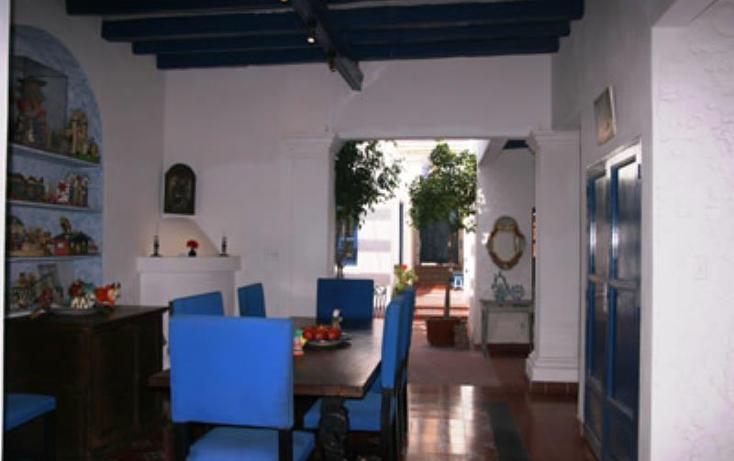 Foto de casa en venta en aldama 1, san miguel de allende centro, san miguel de allende, guanajuato, 680685 No. 06