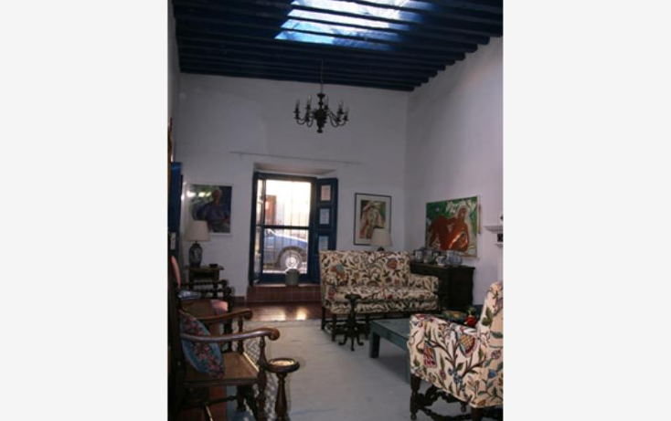 Foto de casa en venta en aldama 1, san miguel de allende centro, san miguel de allende, guanajuato, 680685 No. 09