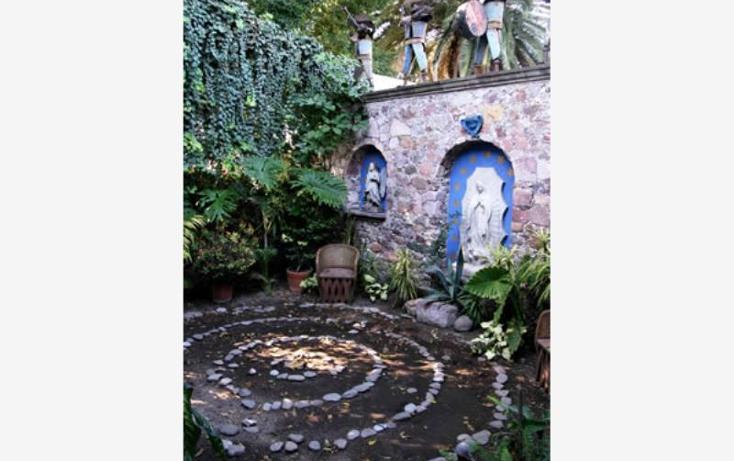 Foto de casa en venta en aldama 1, san miguel de allende centro, san miguel de allende, guanajuato, 680685 No. 10