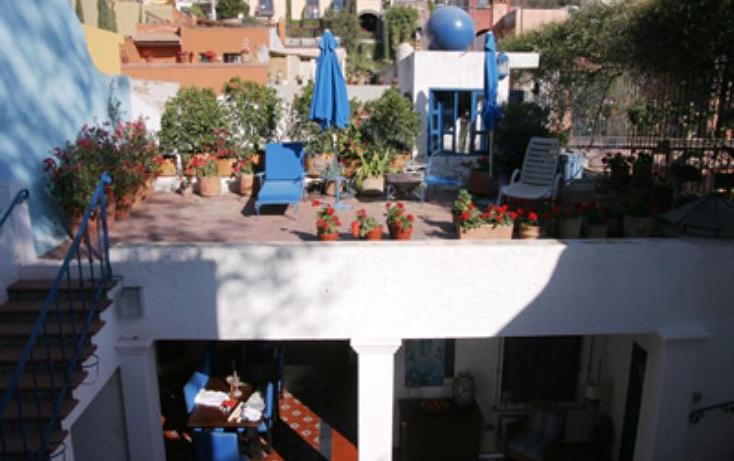 Foto de casa en venta en aldama 1, san miguel de allende centro, san miguel de allende, guanajuato, 680685 No. 11
