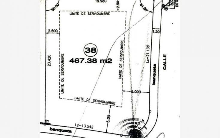 Foto de terreno habitacional en venta en aldama 113, los gavilanes, tlajomulco de zúñiga, jalisco, 1650302 no 07