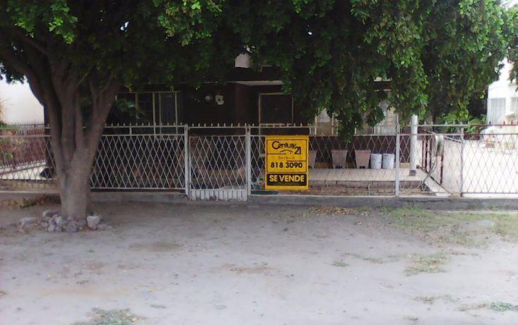 Foto de casa en venta en aldama 1259 sur, anáhuac, ahome, sinaloa, 1963387 no 01
