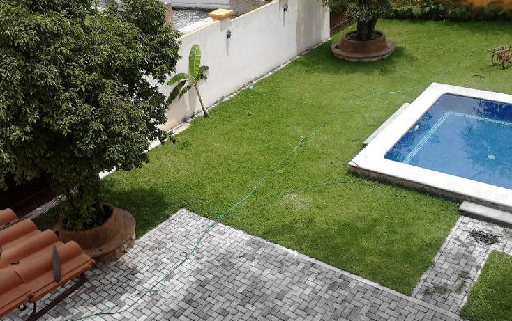 Foto de casa en venta en  13, los presidentes, temixco, morelos, 387222 No. 09