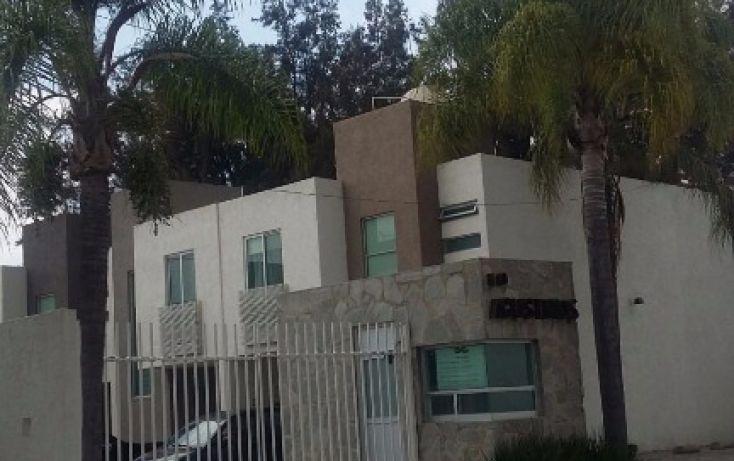 Foto de casa en condominio en venta en aldama 217, acueducto san agustín, tlajomulco de zúñiga, jalisco, 1719722 no 02