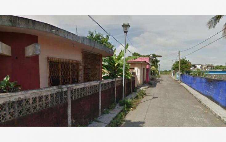 Foto de casa en venta en aldama 4, vicente guerrero, lerdo de tejada, veracruz, 725125 no 02