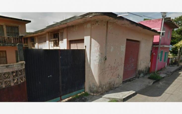 Foto de casa en venta en aldama 4, vicente guerrero, lerdo de tejada, veracruz, 725125 no 03