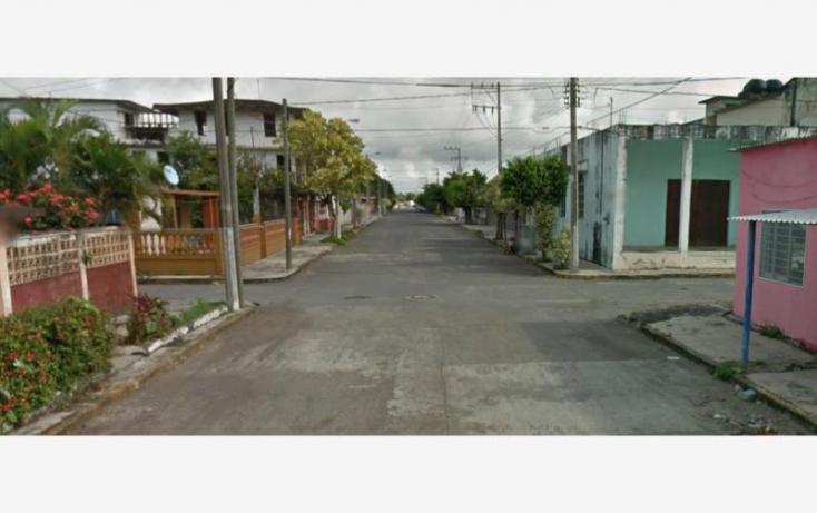 Foto de casa en venta en aldama 4, vicente guerrero, lerdo de tejada, veracruz, 725125 no 04