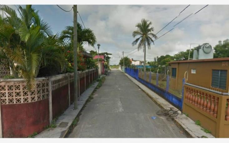 Foto de casa en venta en aldama 4, vicente guerrero, lerdo de tejada, veracruz, 725125 no 06