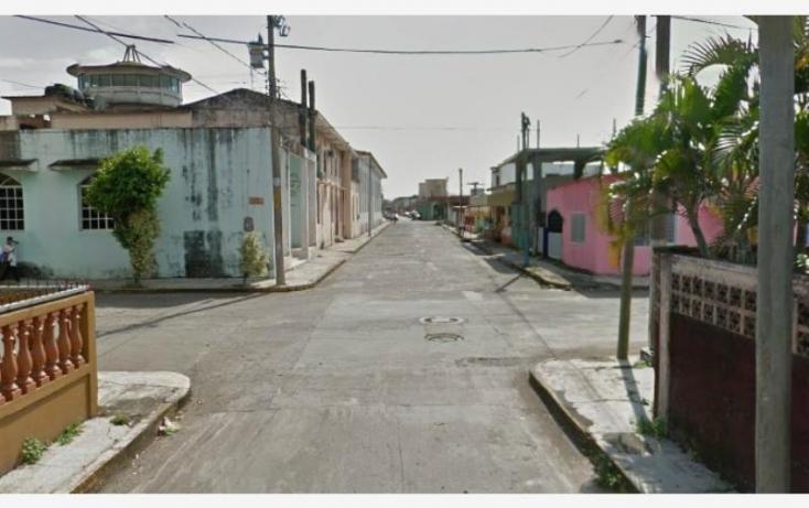 Foto de casa en venta en aldama 4, vicente guerrero, lerdo de tejada, veracruz, 725125 no 07