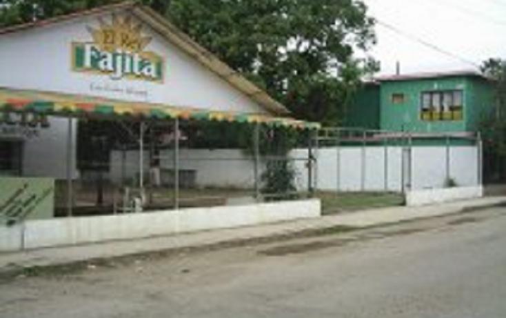 Foto de terreno comercial en venta en  , aldama, aldama, tamaulipas, 1085743 No. 04