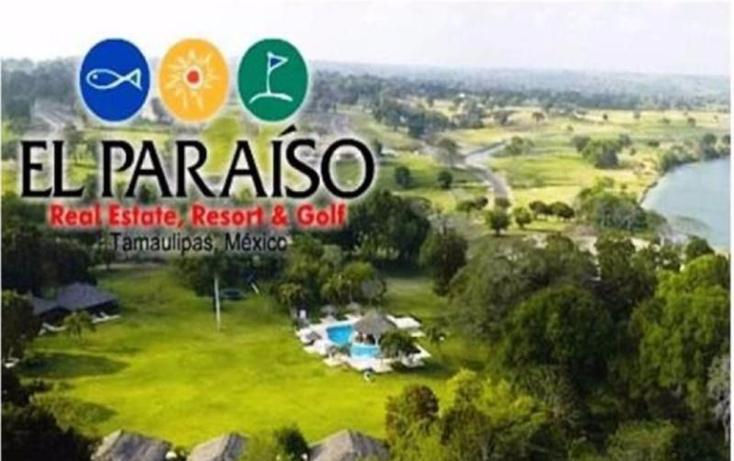 Foto de terreno habitacional en venta en  , aldama, aldama, tamaulipas, 1102179 No. 01