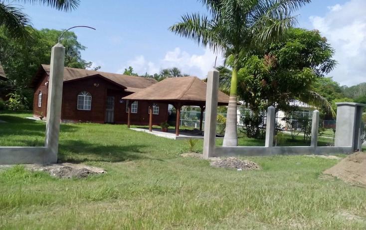 Foto de casa en venta en  , aldama, aldama, tamaulipas, 1678292 No. 02