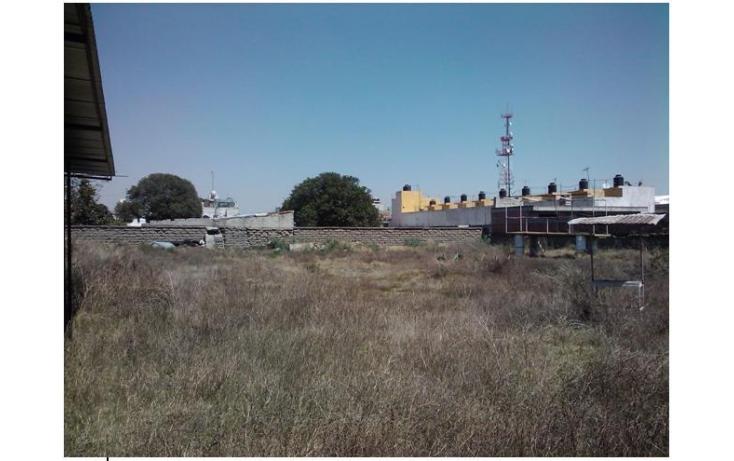 Foto de terreno habitacional en venta en aldama, centro, san martín texmelucan, puebla, 491729 no 01