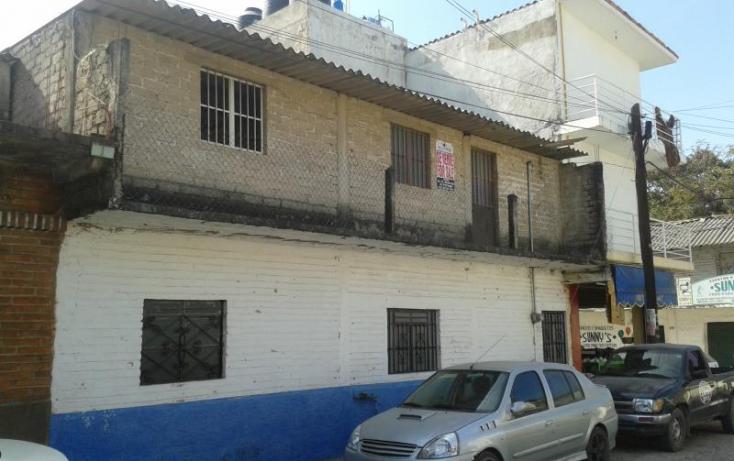 Foto de casa en venta en aldama, la floresta, puerto vallarta, jalisco, 755269 no 01