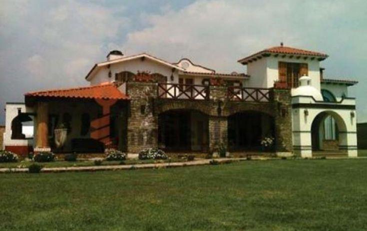 Foto de casa en venta en aldama, san sebastián, metepec, estado de méxico, 971109 no 01