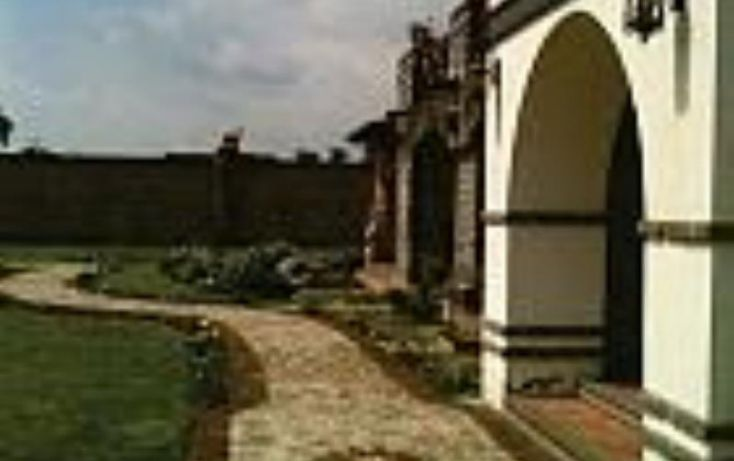 Foto de casa en venta en aldama, san sebastián, metepec, estado de méxico, 971109 no 05