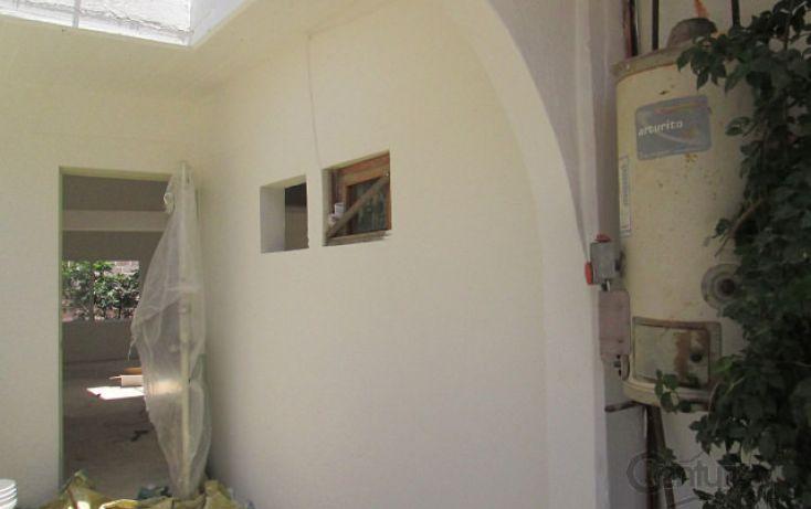 Foto de casa en renta en aldama sn 0 0, nueva santa maría, tecámac, estado de méxico, 1707248 no 08