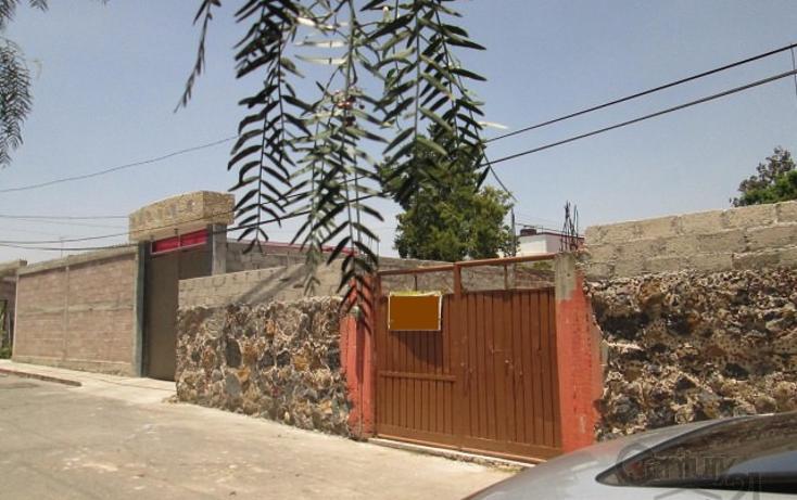 Foto de casa en renta en  , nueva santa maría, tecámac, méxico, 1707248 No. 01