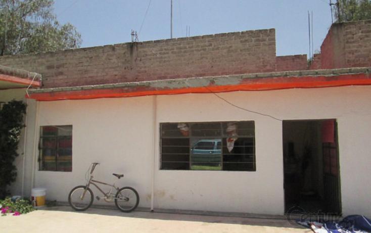 Foto de casa en renta en  , nueva santa maría, tecámac, méxico, 1707248 No. 02