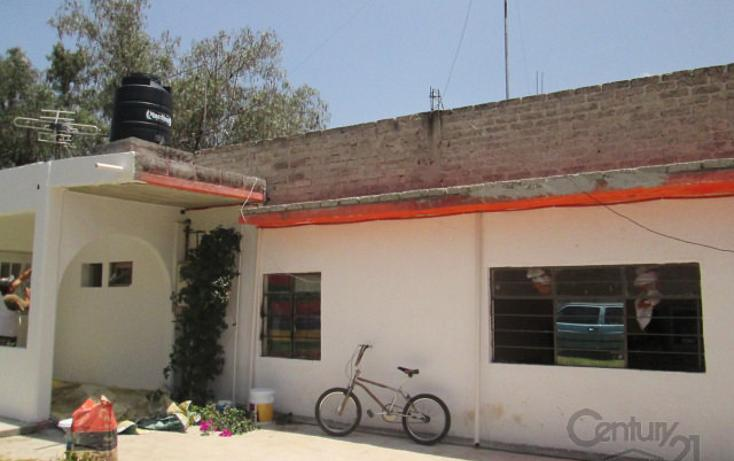 Foto de casa en renta en  , nueva santa maría, tecámac, méxico, 1707248 No. 04