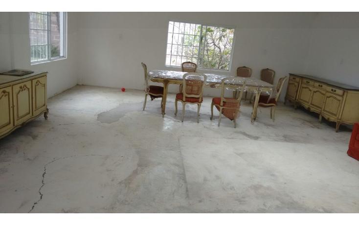 Foto de casa en renta en  , nueva santa maría, tecámac, méxico, 1707248 No. 21