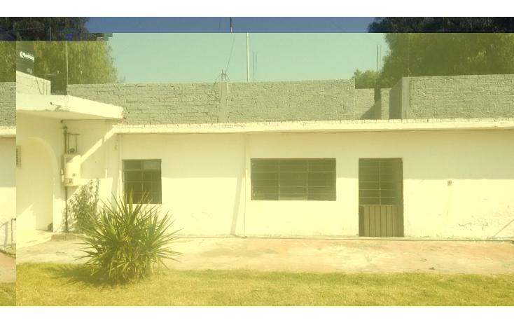 Foto de casa en renta en  , nueva santa maría, tecámac, méxico, 1707248 No. 22