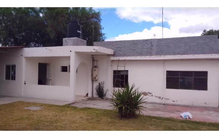 Foto de casa en renta en  , nueva santa maría, tecámac, méxico, 1707248 No. 24