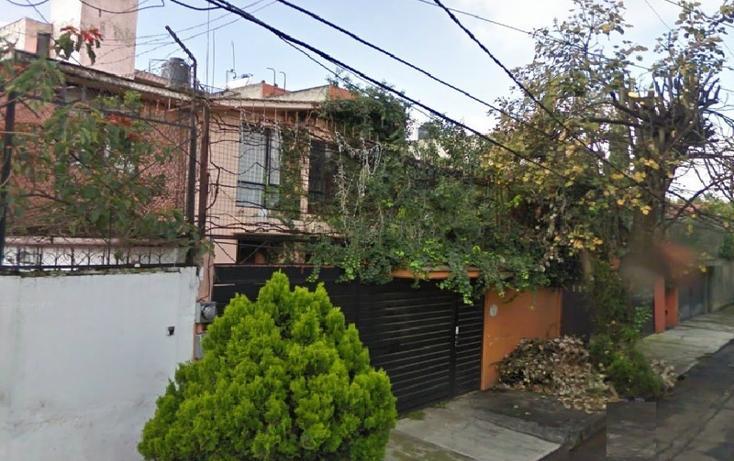 Foto de casa en venta en  , aldama, xochimilco, distrito federal, 819667 No. 02