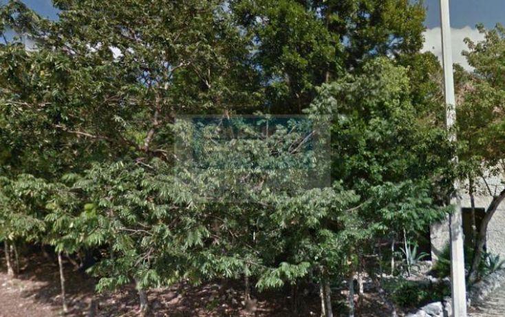 Foto de terreno habitacional en venta en aldea coral, playa del carmen, solidaridad, quintana roo, 1029013 no 03