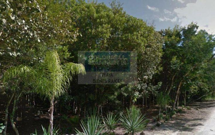 Foto de terreno habitacional en venta en aldea coral, playa del carmen, solidaridad, quintana roo, 1029013 no 04
