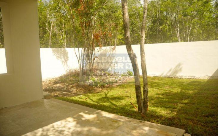 Foto de casa en venta en aldea zam mz 06 lt 15, tulum centro, tulum, quintana roo, 328881 no 09