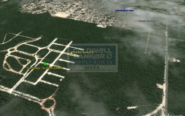 Foto de casa en venta en aldea zam mz 06 lt 15, tulum centro, tulum, quintana roo, 328881 no 11