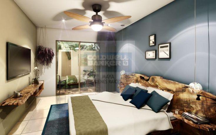 Foto de departamento en venta en aldea zama mza 08 lt 01, tulum centro, tulum, quintana roo, 1014755 no 01