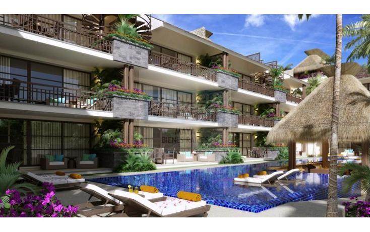 Foto de casa en condominio en venta en  , tulum centro, tulum, quintana roo, 1559638 No. 03