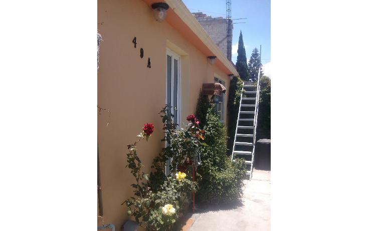 Foto de casa en venta en  , aldeas de aragón i, ecatepec de morelos, méxico, 1041913 No. 02