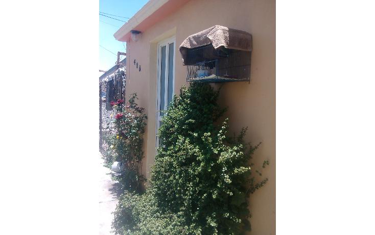 Foto de casa en venta en  , aldeas de aragón i, ecatepec de morelos, méxico, 1041913 No. 03