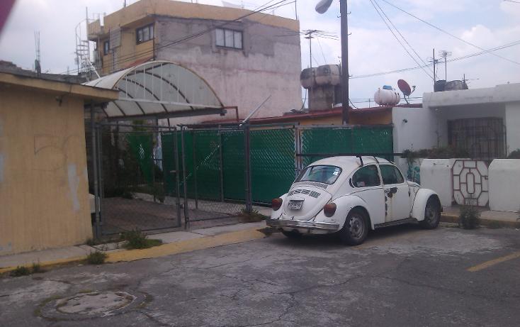 Foto de casa en venta en  , aldeas de arag?n ii, ecatepec de morelos, m?xico, 1227935 No. 01