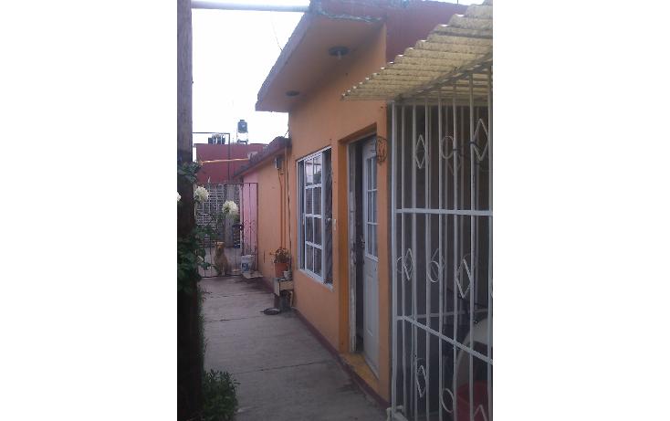 Foto de casa en condominio en venta en  , aldeas de aragón ii, ecatepec de morelos, méxico, 1245217 No. 01