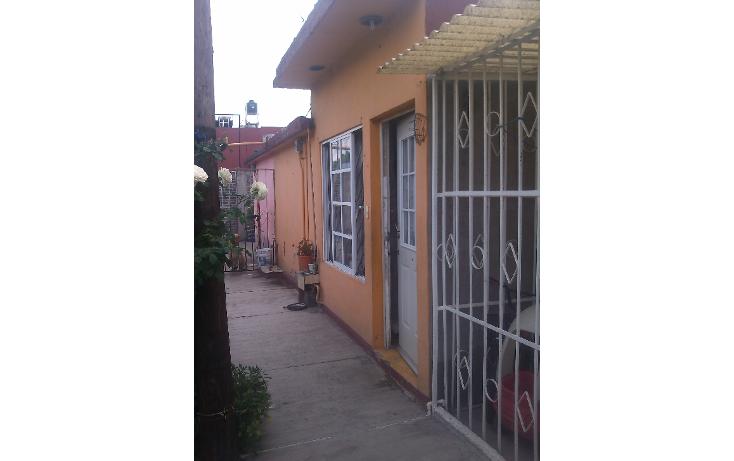 Foto de casa en condominio en venta en  , aldeas de aragón ii, ecatepec de morelos, méxico, 1245217 No. 02