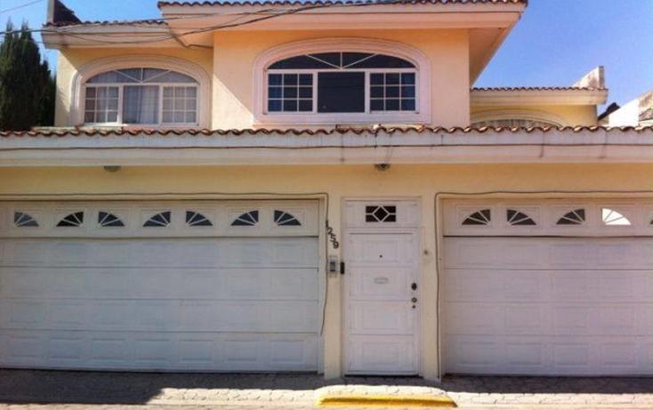 Foto de casa en renta en alejandra 4, camino real, puebla, puebla, 2751019 No. 01