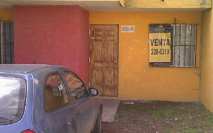 Foto de departamento en venta en  , alejandra, tampico, tamaulipas, 1052303 No. 01