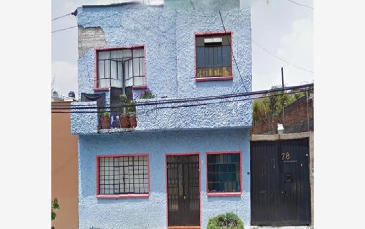 Foto de departamento en venta en alejandria 78 0, clavería, azcapotzalco, distrito federal, 1898960 No. 01