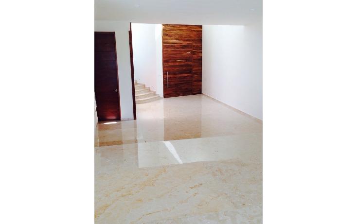 Foto de casa en venta en  , lomas de angelópolis ii, san andrés cholula, puebla, 1420975 No. 02