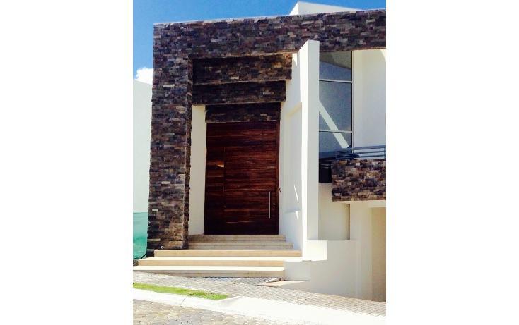 Foto de casa en venta en alejandría , lomas de angelópolis ii, san andrés cholula, puebla, 1420975 No. 03