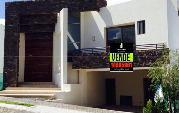 Foto de casa en venta en  , lomas de angelópolis ii, san andrés cholula, puebla, 1420975 No. 05