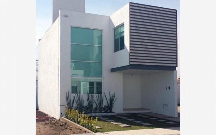 Foto de casa en venta en, alejandrina, san juan del río, querétaro, 1312977 no 01