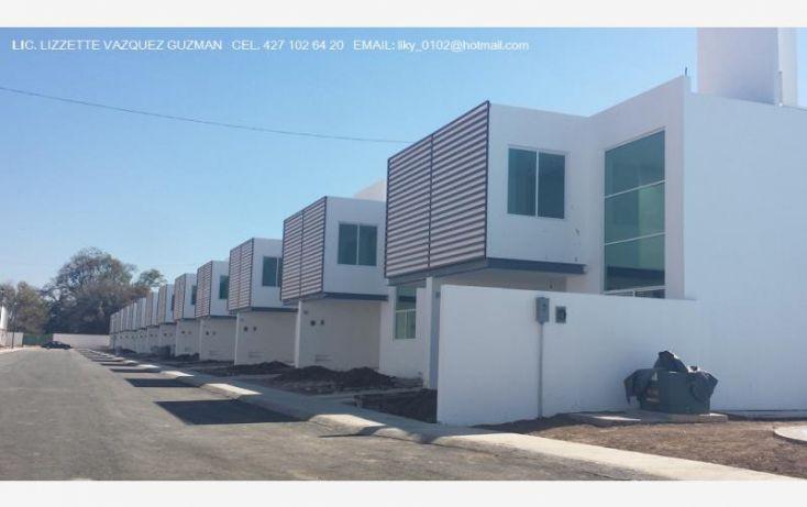 Foto de casa en venta en, alejandrina, san juan del río, querétaro, 1312977 no 11