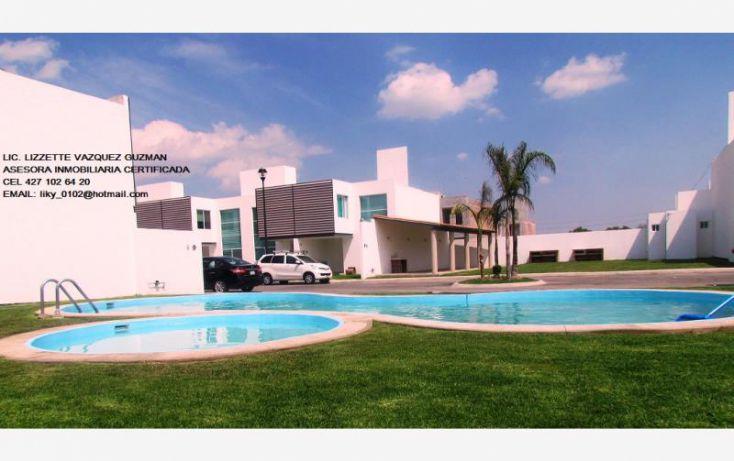 Foto de casa en venta en, alejandrina, san juan del río, querétaro, 1312977 no 12