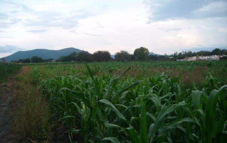 Foto de terreno habitacional en venta en, alejandrina, san juan del río, querétaro, 1602536 no 02